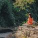 Mindfulness meditation to reduce stress
