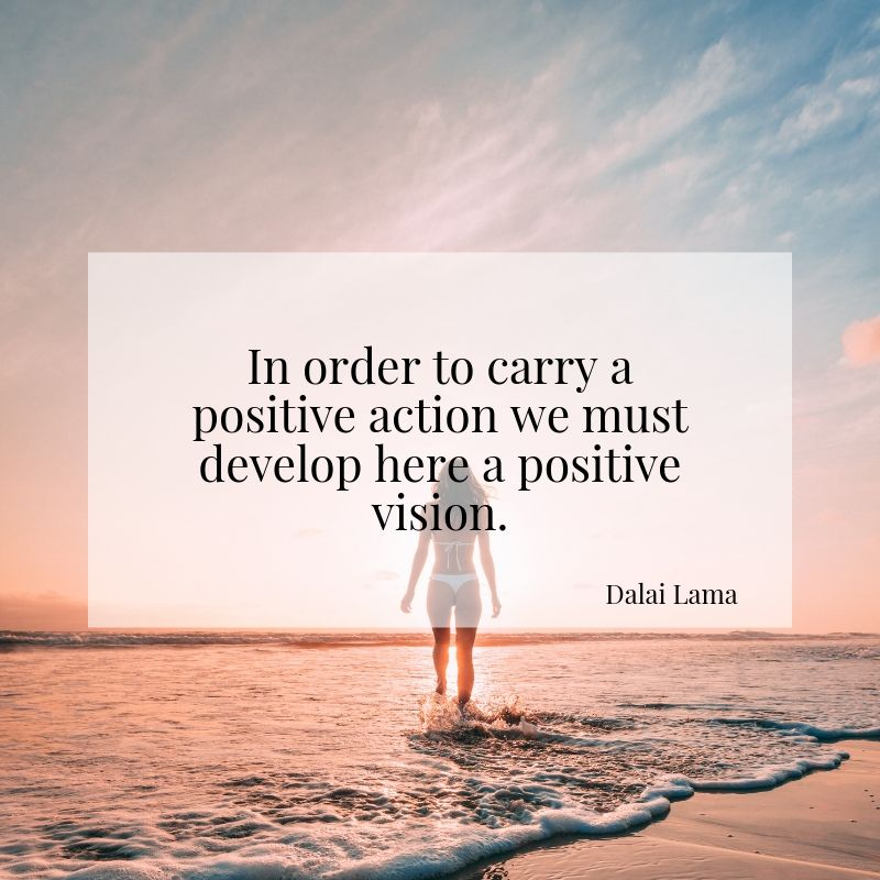 Positive quotes - Twist of Creation