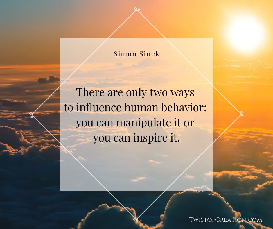 Simon Sinek quotes