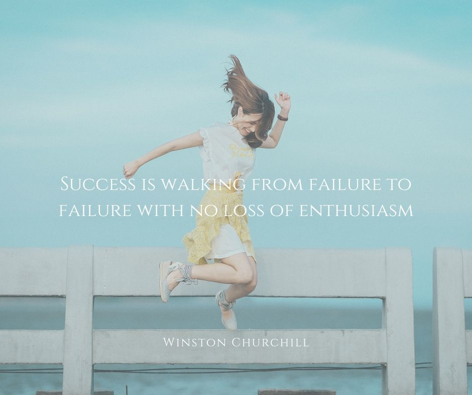 Quotes for Success - Twist of Creation