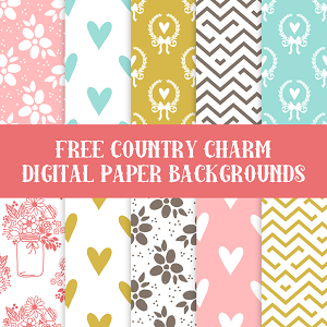 Free paper pack digital download